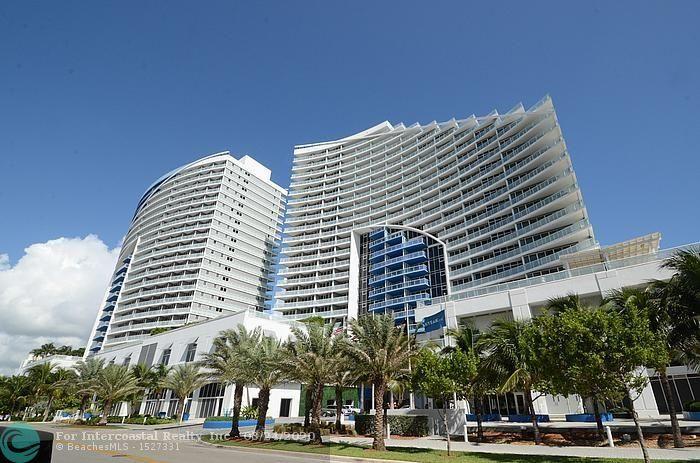 3101 Bayshore Drive, Unit #2407, Fort Lauderdale FL