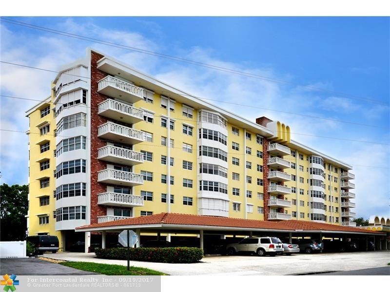 2500 NE 48th Ln, Fort Lauderdale FL