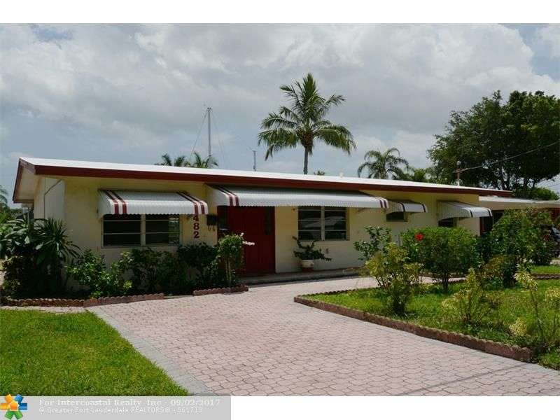1482 SW 19th Ave, Fort Lauderdale FL