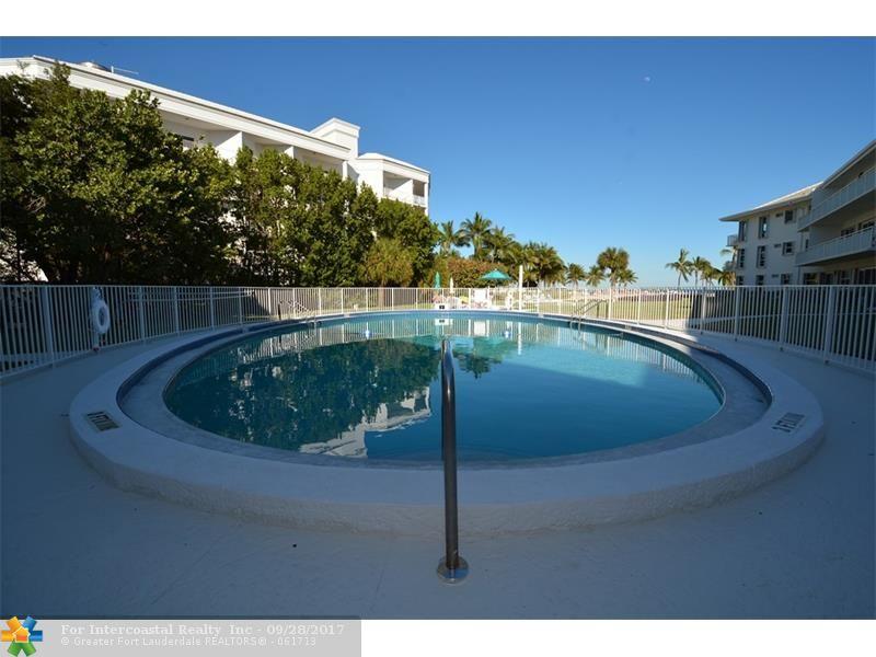 1750 S Ocean Ln, Fort Lauderdale FL