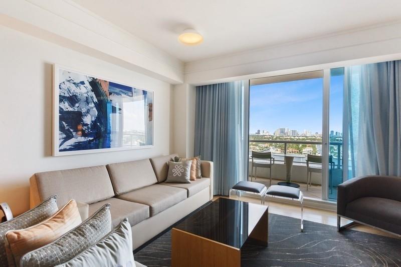 1 N Fort Lauderdale Beach Blvd, Unit #1510 Luxury Real Estate