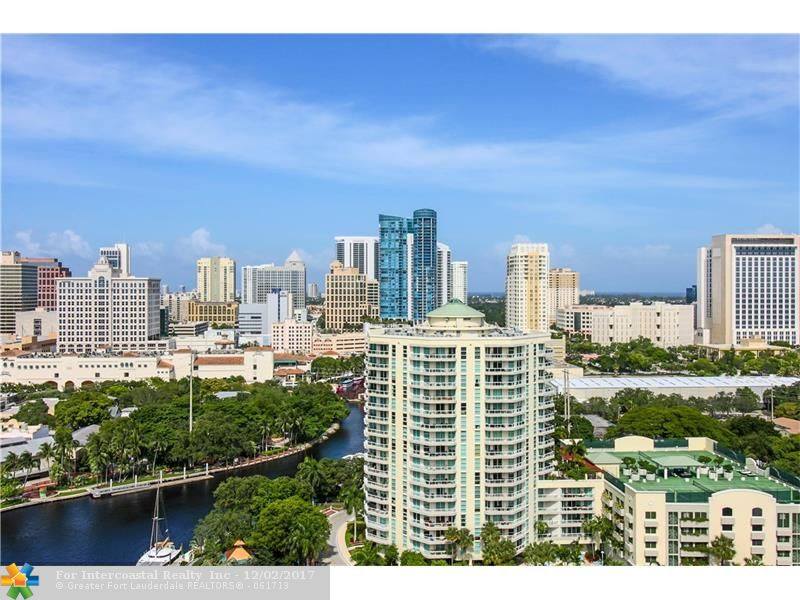 610 W Las Olas Bl, Fort Lauderdale FL