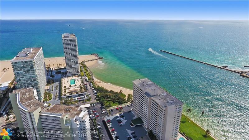 2200 S Ocean Ln, Unit #607, Fort Lauderdale FL