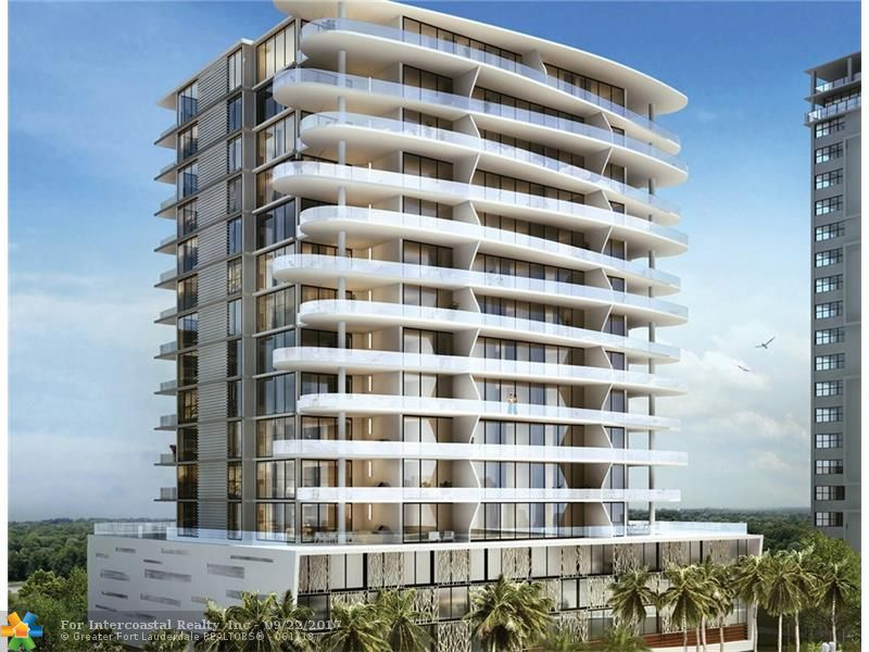 920 Intracoastal Dr, Unit #PH1, Fort Lauderdale FL