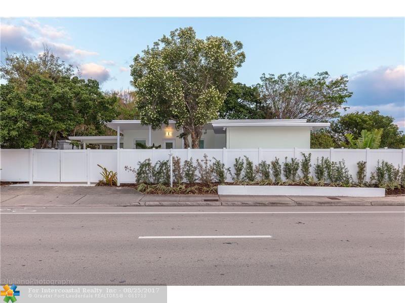 2616 N Ocean Blvd, Fort Lauderdale FL