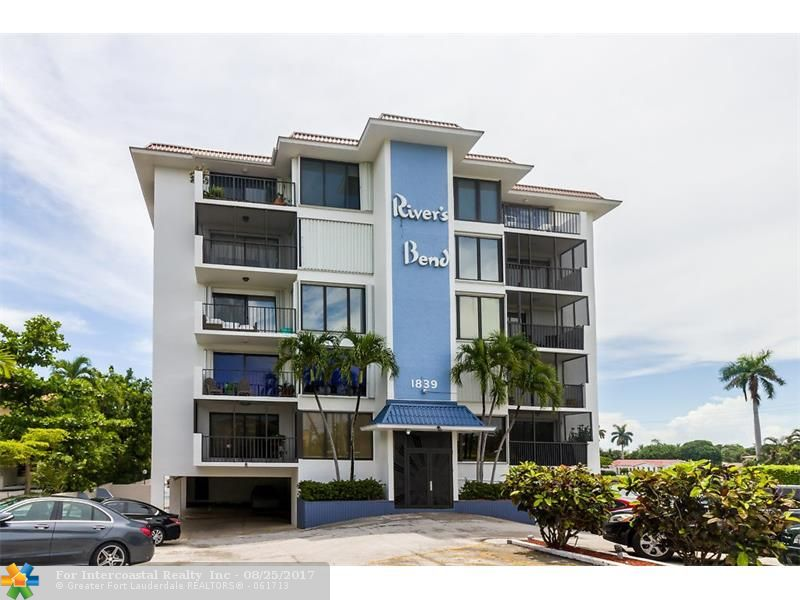 1839 Middle River Dr, Unit #104, Fort Lauderdale FL