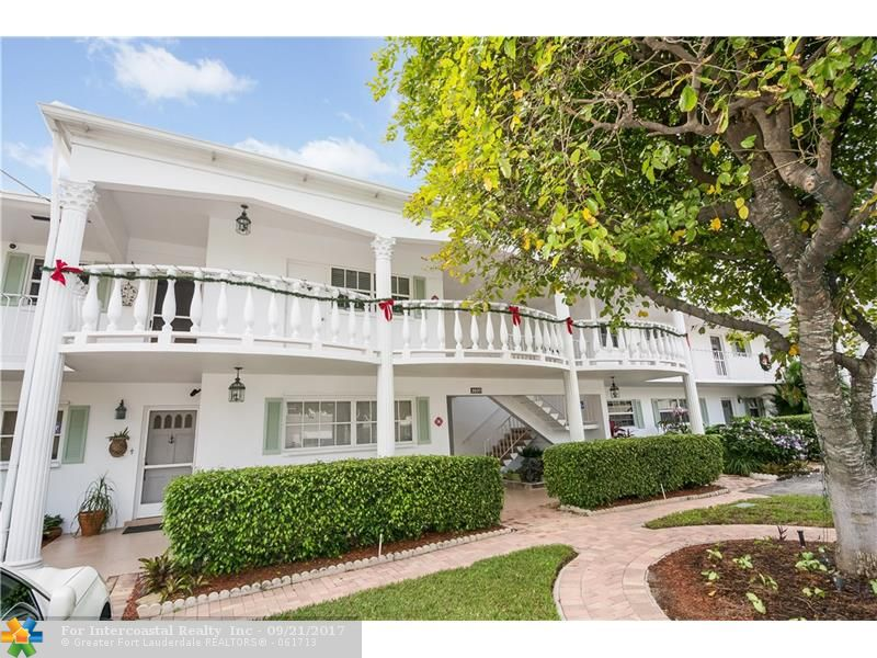 2820 NE 30th St, Unit #8, Fort Lauderdale FL