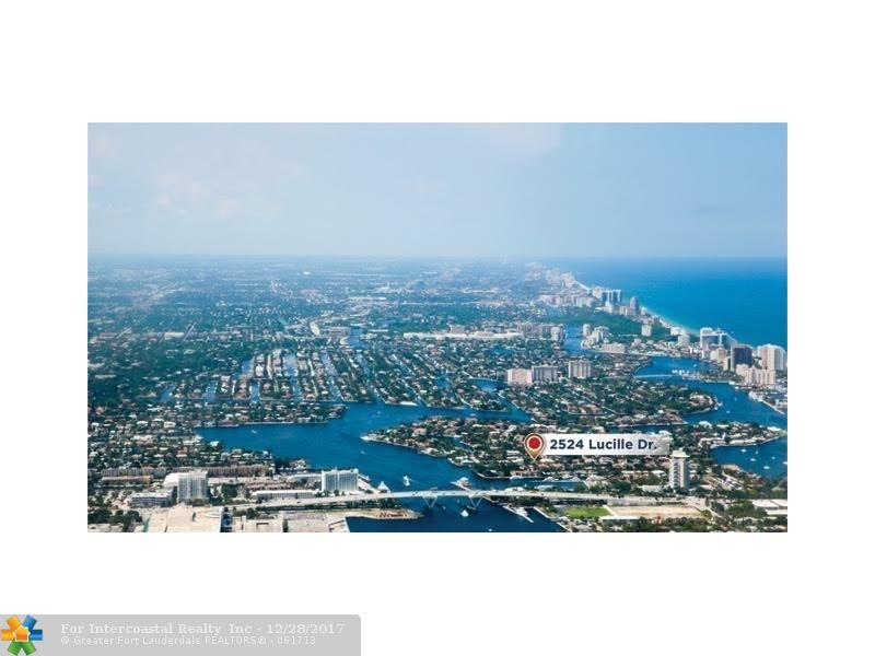 2524 Lucille Dr, Fort Lauderdale FL