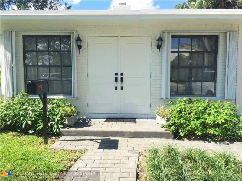 1207 Cordova Rd, Fort Lauderdale FL