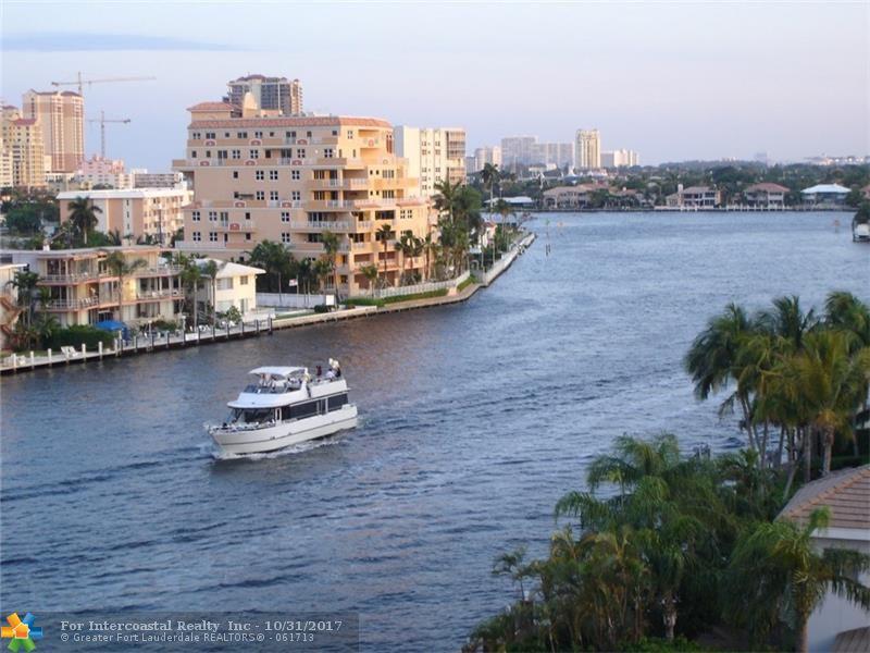 888 Intracoastal Dr, Fort Lauderdale FL
