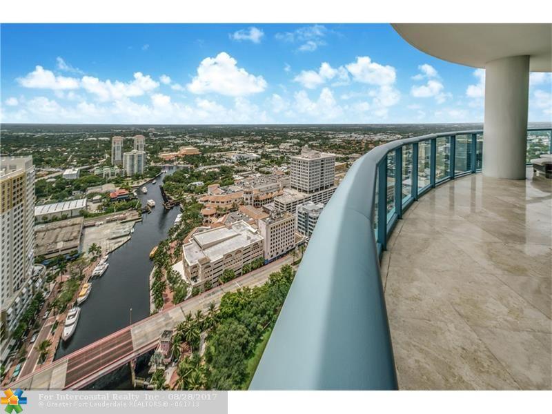 333 Las Olas Way, Fort Lauderdale FL