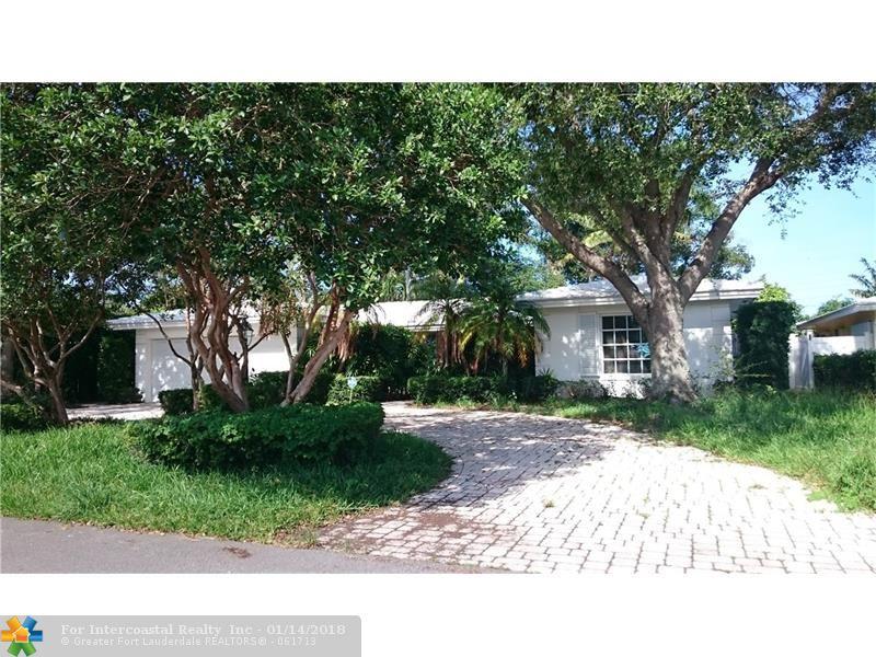 4720 NE 29th Ave, Fort Lauderdale FL