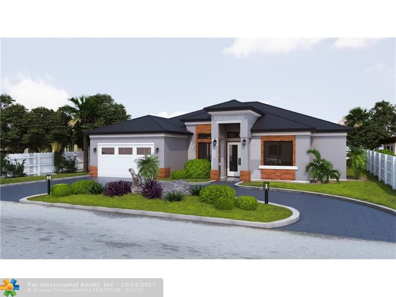 2532 NE 22 Terrace, Fort Lauderdale FL