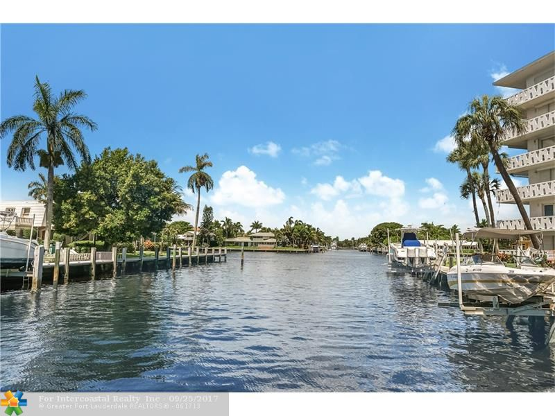 2725 NE 32nd Ave, Unit #7, Fort Lauderdale FL