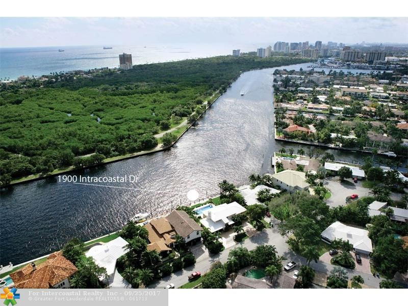 1900 Intracoastal Dr