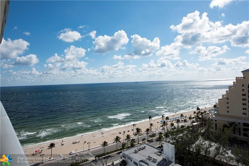 701 N Fort Lauderdale Beach Blvd, Unit #1101, Fort Lauderdale FL