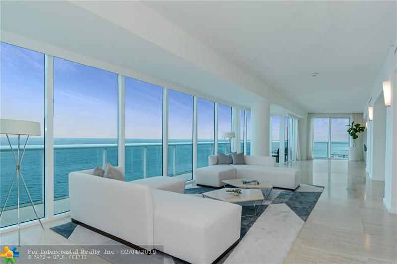 505 N Fort Lauderdale Beach Blvd, Unit #2500, Fort Lauderdale FL