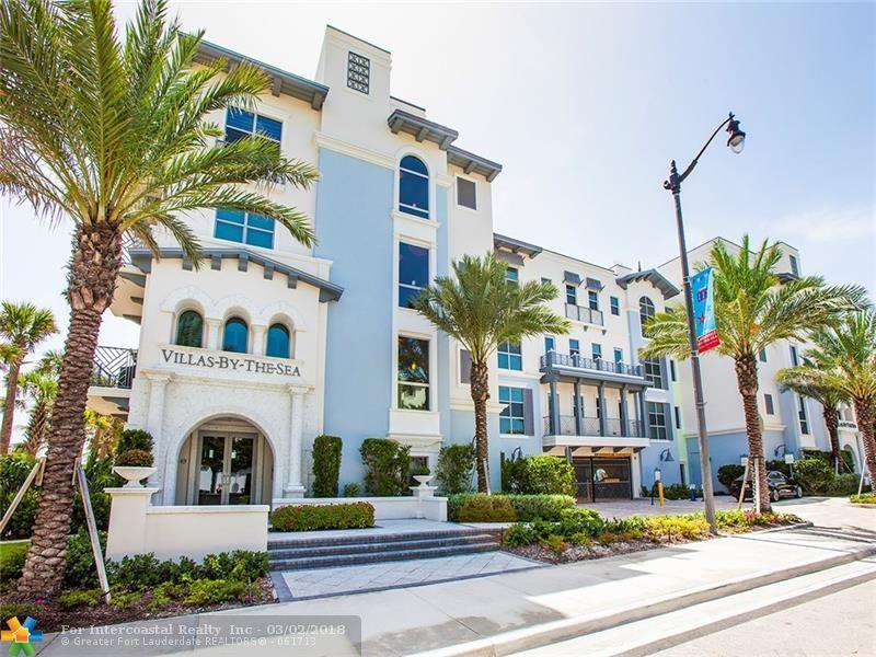 4510 El Mar Dr, Unit #PH4404, Lauderdale By The Sea FL