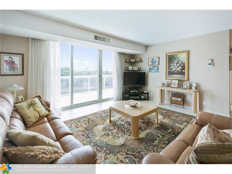 2715 N Ocean Blvd, Unit #4A Luxury Real Estate