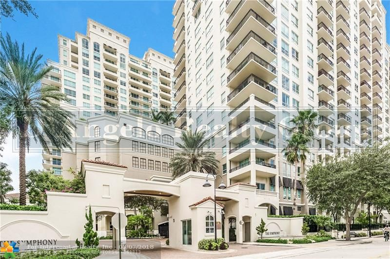 600 W Las Olas Blvd, Fort Lauderdale FL