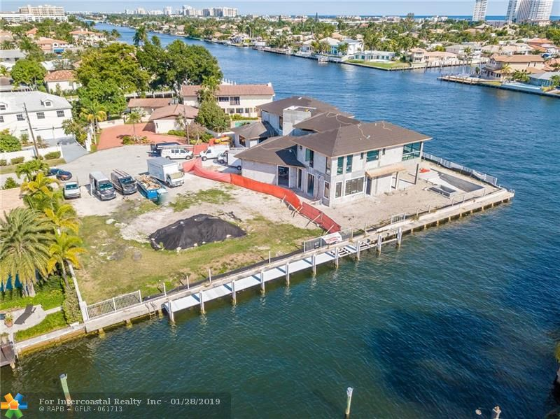 3070 NE 40th Ct, Fort Lauderdale FL
