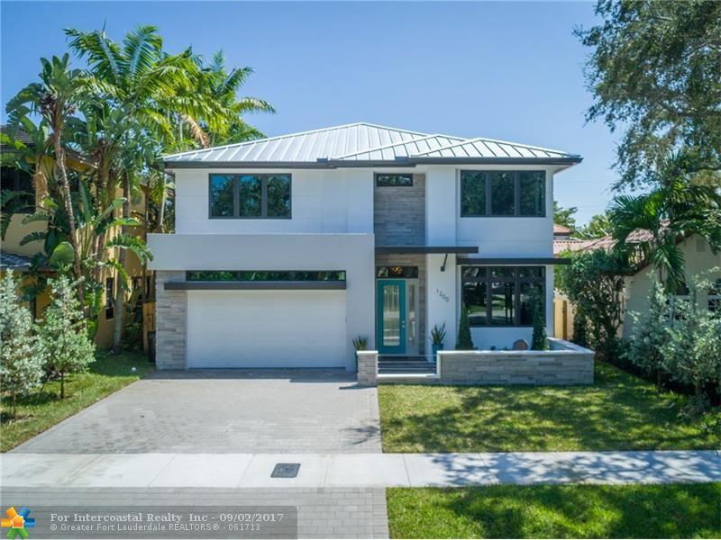 1200 SE 7th St, Fort Lauderdale FL