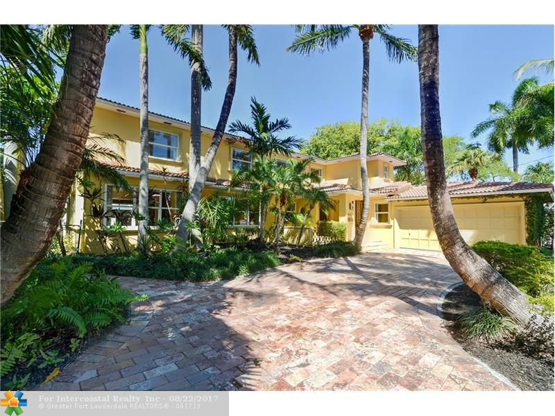 447 E Coral Way, Fort Lauderdale FL