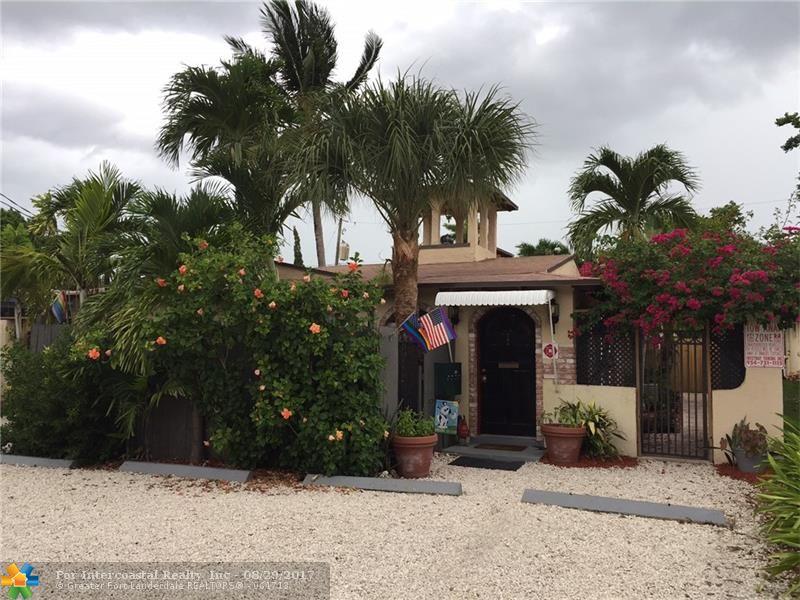 1821 N Dixie Hwy, Fort Lauderdale FL
