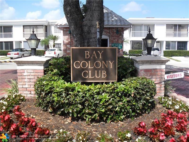 6363 Bay Club Dr., Unit #1, Fort Lauderdale FL