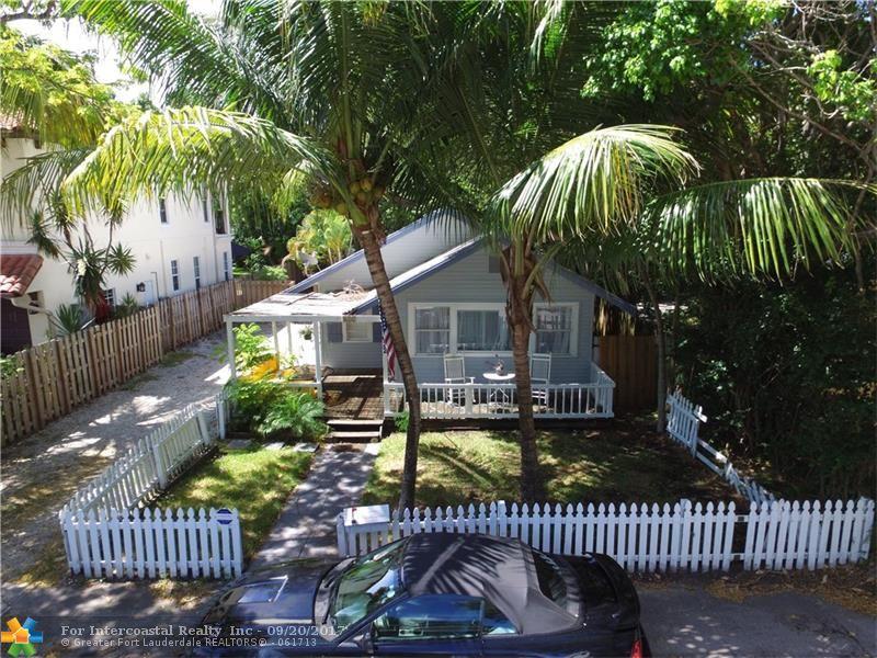 622 SE 6th Ct, Fort Lauderdale FL