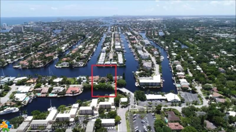 1908 Sunrise Key Blvd, Fort Lauderdale FL