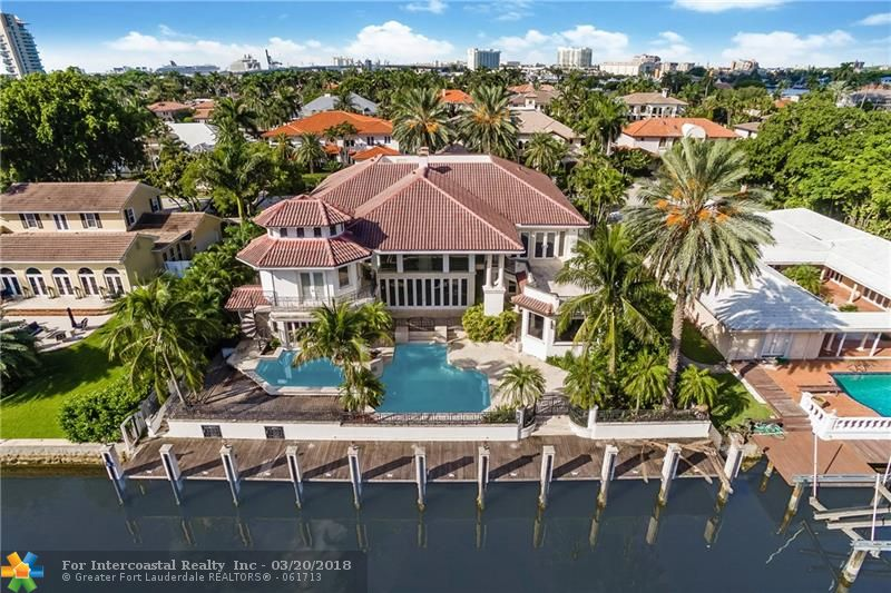 2501 Del Lago Dr, Fort Lauderdale FL