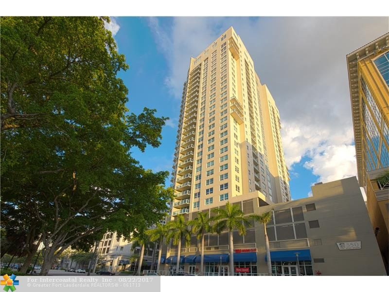 350 SE 2nd St, Unit #2050, Fort Lauderdale FL