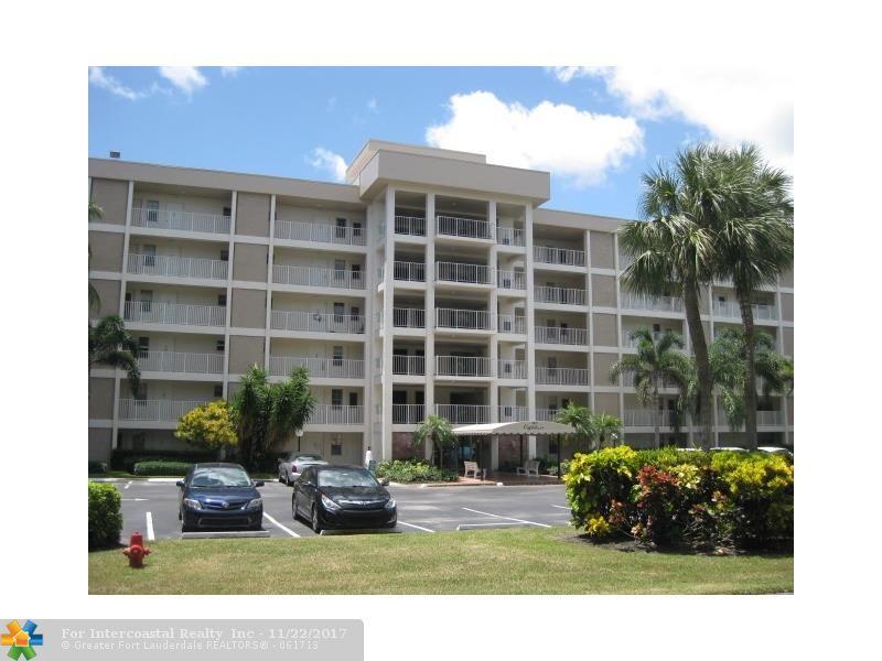 3001 S Course Dr, Unit #610, Pompano Beach FL