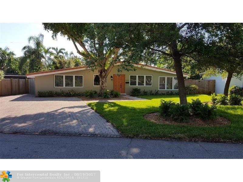 1312 SE 12th Way, Fort Lauderdale FL