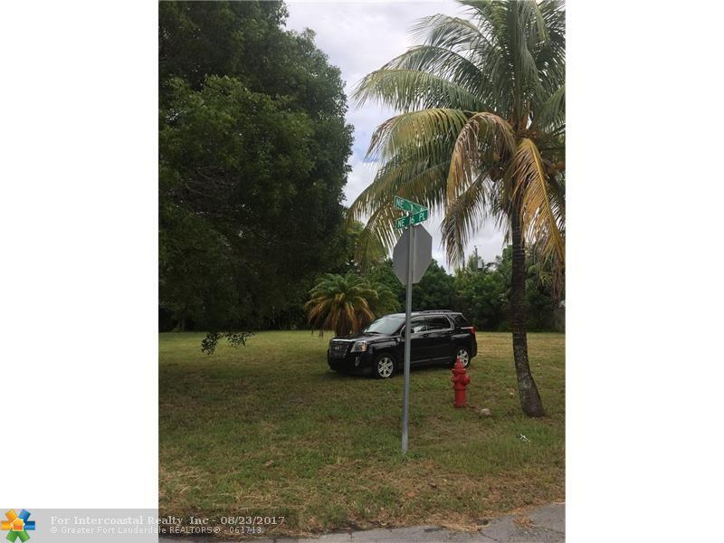 Ne 16 Place, Fort Lauderdale FL