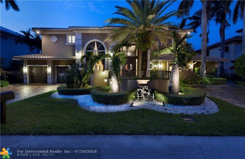 2529 Delmar Pl, Fort Lauderdale FL