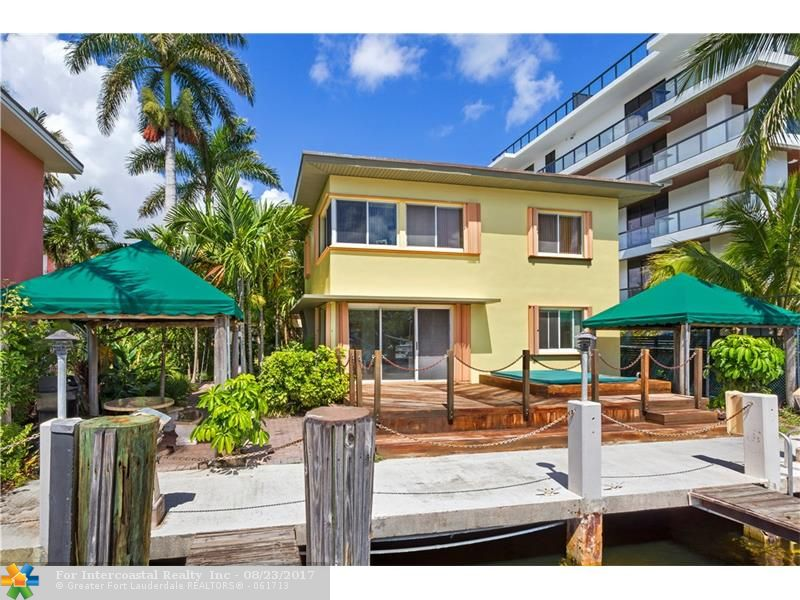8 Isle Of Venice Dr, Fort Lauderdale FL
