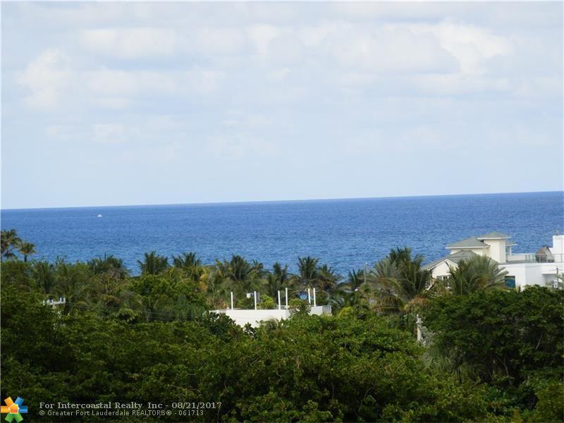 3015 N Ocean Blvd, Unit #7B Luxury Real Estate