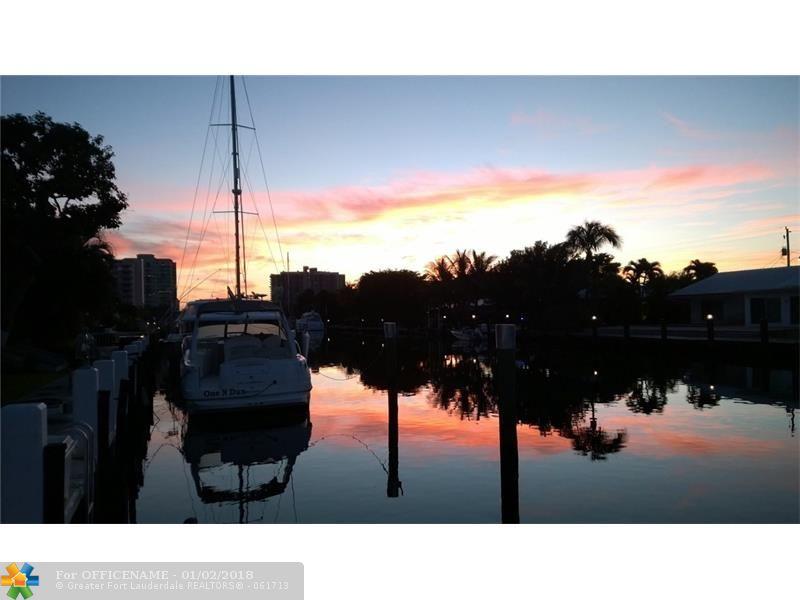 2820 NE 30th St, Fort Lauderdale FL