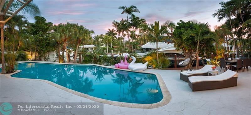 28 Pelican Isle, Fort Lauderdale FL