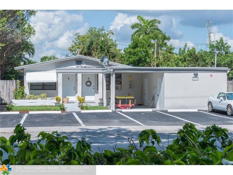 1811 N Dixie Highway, Fort Lauderdale FL