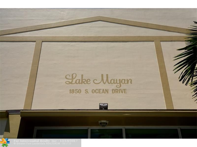 1850 S Ocean Dr, Fort Lauderdale FL