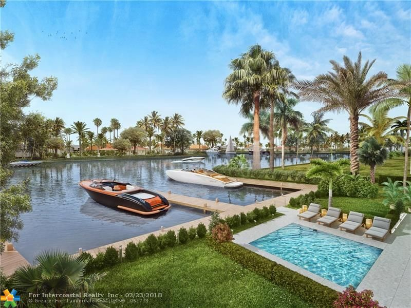 1849 Middle River Drive, Unit #201, Fort Lauderdale FL
