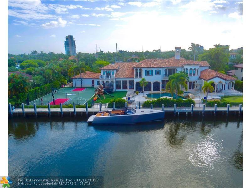 2571 Del Lago Drive, Fort Lauderdale FL