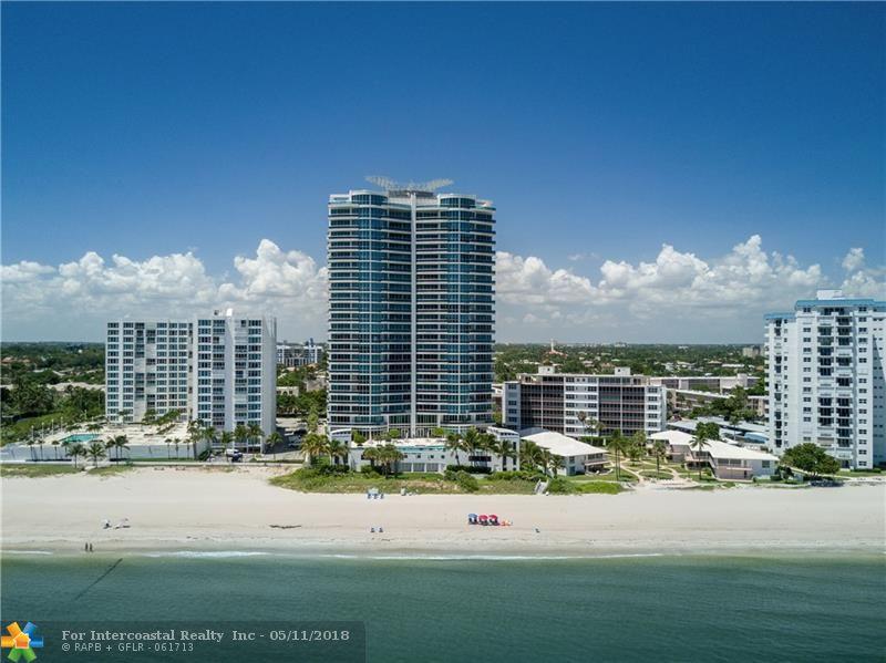 1600 S Ocean Blvd, Pompano Beach FL