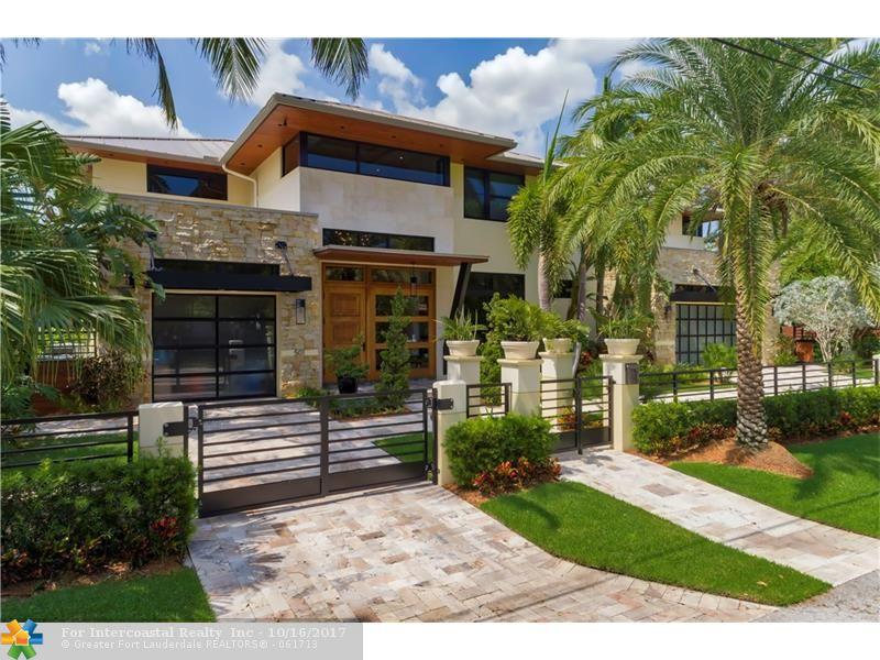 501 Coral Way, Fort Lauderdale FL