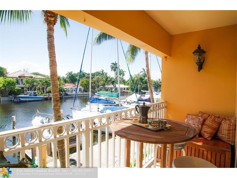 65 Hendricks Isle, Unit #7, Fort Lauderdale FL