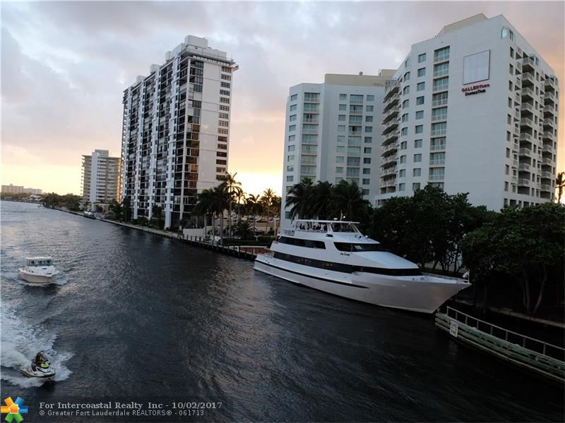 2670 E Sunrise Blvd, Unit #409, Fort Lauderdale FL