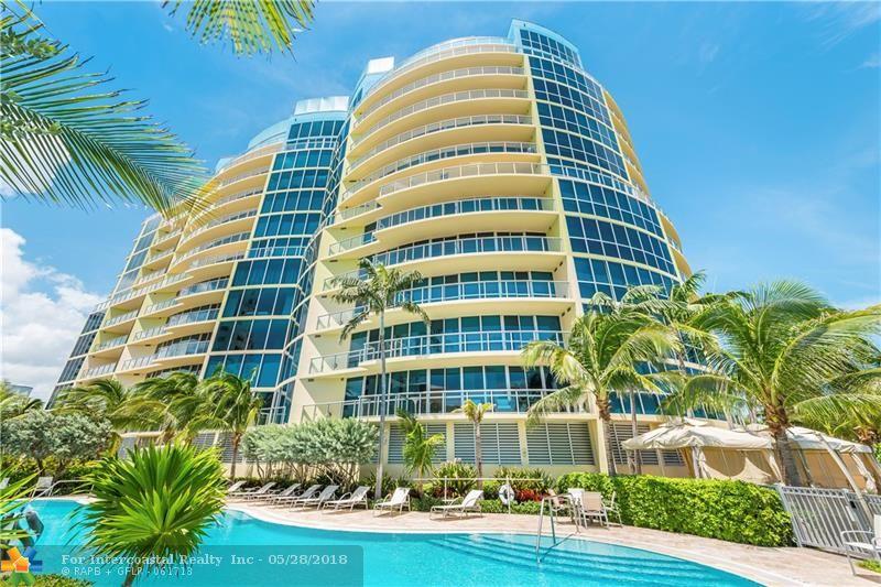 1200 Holiday Dr, Unit #105, Fort Lauderdale FL